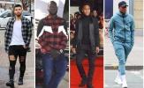 Derby Manchester phiên bản thời trang: Ai mặc đẹp hơn?