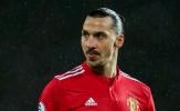 Ibrahimovic: 'Không cần Champions League tôi vẫn vĩ đại'