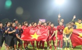 Mộng World Cup của ĐT nữ Việt Nam bị đe dọa nghiêm trọng