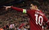 Người Liverpool cũng đã thừa nhận Coutinho sẽ sớm đến Barca