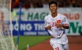 Phan Văn Long: Sự trở lại trên cả mong đợi