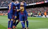 Đánh bại Villarreal, Barcelona đang sở hữu chuỗi bất bại cực khủng