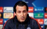 HLV PSG tự tin: 'Real Madrid chưa phải đối thủ đáng sợ nhất'