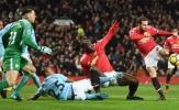 Man City cần gì De Gea khi Ederson xuất sắc hơn