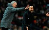 SỐC! Mourinho làm loạn phòng thay đồ Man City, Lukaku ném Arteta bể đầu