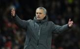 Thua Man City, Jose Mourinho đổ lỗi cho trọng tài