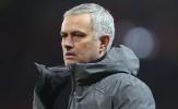 Thua Man City, Jose Mourinho nói gì về cuộc đua đến ngôi vô địch?