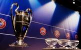 Trước lễ bốc thăm vòng 16 đội Champions League: Thiên hà phân tranh