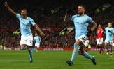 10 thống kê đáng chú ý trước vòng 17 Ngoại hạng Anh: Kỷ lục 15 năm chờ Man City