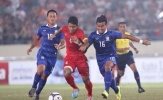 18h30 ngày 12/12, U21 Việt Nam vs U21 Thái Lan: Khó cho chủ nhà