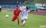 Để U19 Việt Nam cầm hòa, HLV Myanmar thừa nhận mang đội hình U19 dự giải