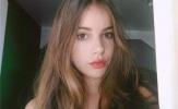 Sắc đẹp vạn người mê của mỹ nữ tuổi teen, Jhulia Pimentel