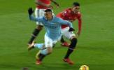 Sao Man City bị tố ăn vạ, đáng treo giò 2 trận