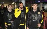 Thầy rạng rỡ, trò u ám trên đường Dortmund ra sân bay