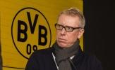 Trước vòng 16 Bundesliga: Thay tướng có đổi vận?