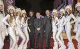 Chủ tịch Napoli mời toàn sao khủng của nước Ý đến dự tiệc Giáng Sinh