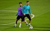 Ronaldo muốn bộ ba nguyên tử BBC chơi cùng nhau