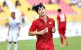 Thua U23 Uzbekistan, U23 Việt Nam lỡ hẹn với chung kết M150 Cup