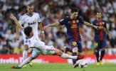 ĐỐI THOẠI cùng Xabi Alonso: Chặn Messi, tôi phải dùng thủ đoạn đê hèn