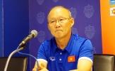 HLV Park Hang-seo: Trận thua tại SEA Games 29 không phải vấn đề