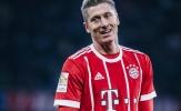 Ribery và Lewandowski đồng loạt lập kỷ lục sau khi đánh bại Koln