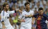 TIẾT LỘ: Bí quyết 'bắt chết' Messi của Mourinho