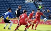 5 điểm nhấn U23 Thái Lan 1-2 U23 Việt Nam: Sơ đồ 3-4-3 lợi hay hại?