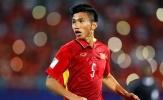 Chấm điểm U23 Việt Nam: Điểm 10 Công Phượng, hàng thủ lộ 'tử huyệt'