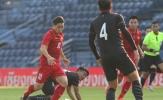 U23 Thái Lan 'ôm hận' vì Công Phượng và thủ môn Bùi Tiến Dũng
