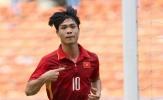 Công Phượng rực sáng, U23 Việt Nam đả bại người Thái
