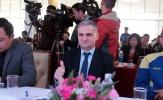 FLC Thanh Hóa ra mắt HLV Marian Mihail, hứa hẹn Top 3 V-League