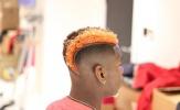 Lại khoe tóc mới, Paul Pogba bị fan Quỷ đỏ mỉa mai