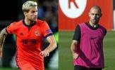 Lý do Barcelona kiên quyết nói KHÔNG với sao Real Sociedad