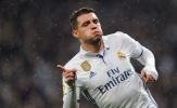 Nóng: Liverpool chọn được sao Real thay Coutinho