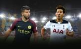 Trước vòng 18 Premier League: Thành London run rẩy?