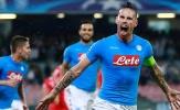 00h00 ngày 17/12, Torino vs Napoli: Nhọc nhằn khuất phục ngựa ô