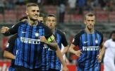 21h00 ngày 16/12, Inter Milan vs Udinese: Tiên phát chế nhân
