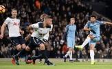 Góc BLV Quang Huy: Tottenham hạ Man City; Man Utd mừng rơn