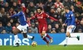 Hụt Hazard, Real bất ngờ theo đuổi sao Liverpool