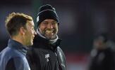 Jurgen Klopp bảo vệ chính sách xoay vòng cầu thủ Liverpool