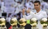 Maradona: 'Ronaldo hay nhất? Bảo hắn bớt nói nhảm đi'
