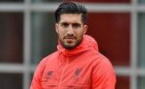 NÓNG: Liverpool XÁC NHẬN Emre Can đến Juventus?