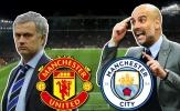 Phân tích chiến thuật giúp Pep Guardiola trên cơ Jose Mourinho