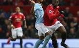 Điểm tin chiều 17/12: Lukaku chỉ giỏi giết 'gà', Ronaldo sánh ngang vua bóng đá