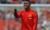 Ferdinand: Zaha phải rời Man Utd vì David Moyes