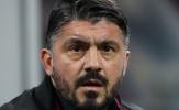 Gattuso chìm cùng con tàu đắm AC Milan