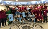 Tại sao David Silva vắng mặt ở trận đấu với Tottenham?