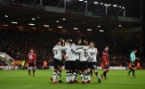 TRỰC TIẾP Bournemouth 0-3 Liverpool: The Kop có bảo toàn được lợi thế? (H2)