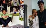 Mbappe: Ronaldo chẳng còn là gì trong tôi!