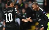 Mourinho kể tên 4 cầu thủ tấn công xuất sắc nhất thế giới